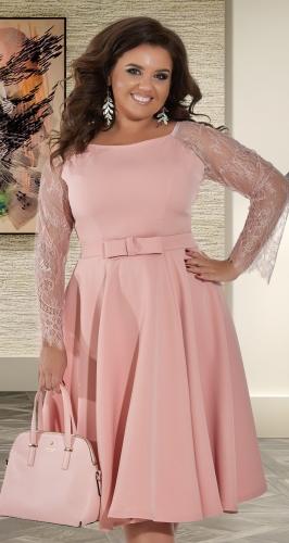 Нарядное платье № 42591