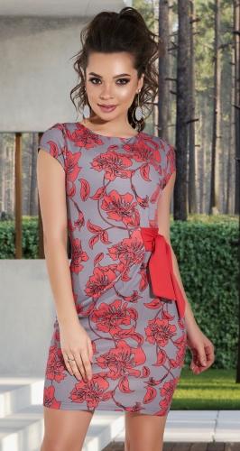 Красивое платье № 890