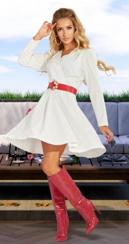 Красивое платье № 4564