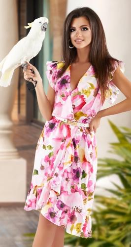 Красивое платье № 43483