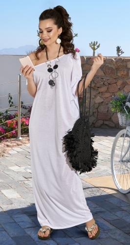 Вискозное платье № 40225