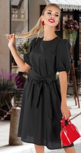 Платье коттон № 4401