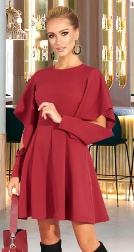 Стильное платье № 4586