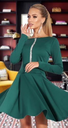 Платье - перевертыш № 4584