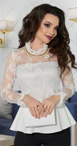 Красивая блуза № 4305