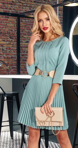 Красивое платье № 4599