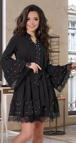 Красивое платье № 4242