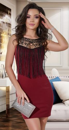 Вечернее платье № 4204