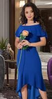 Роскошное вечернее платье № 3835