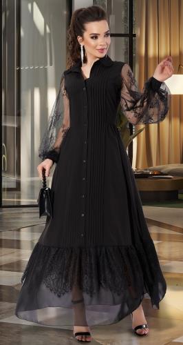 Красивое платье № 4311