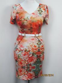 Платье № 996